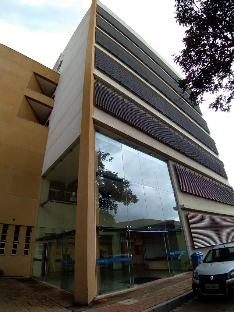 Prédio 19 - Campus II
